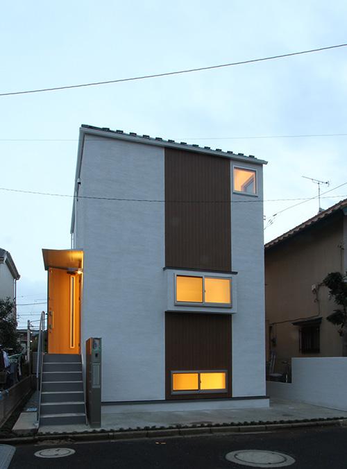 E-HOUSEの事例