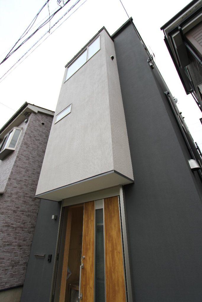 O-HOUSEの事例