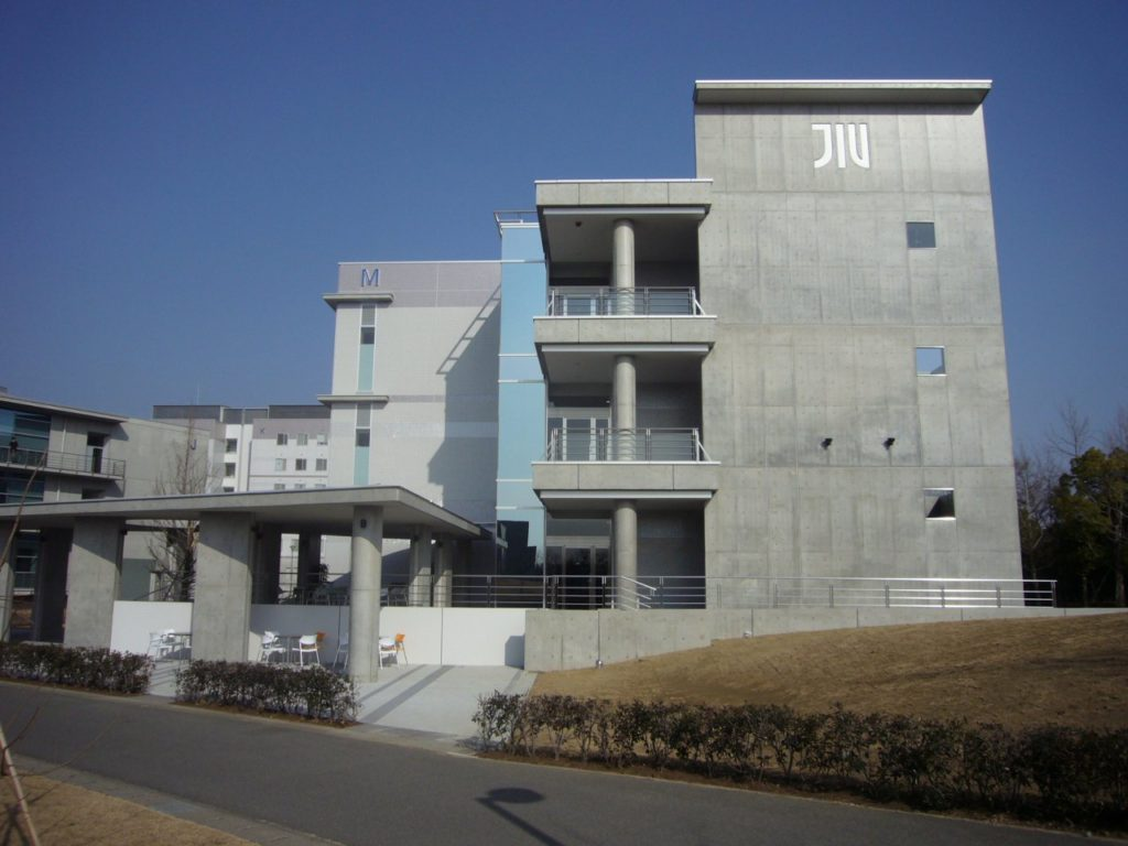 JIU8の事例