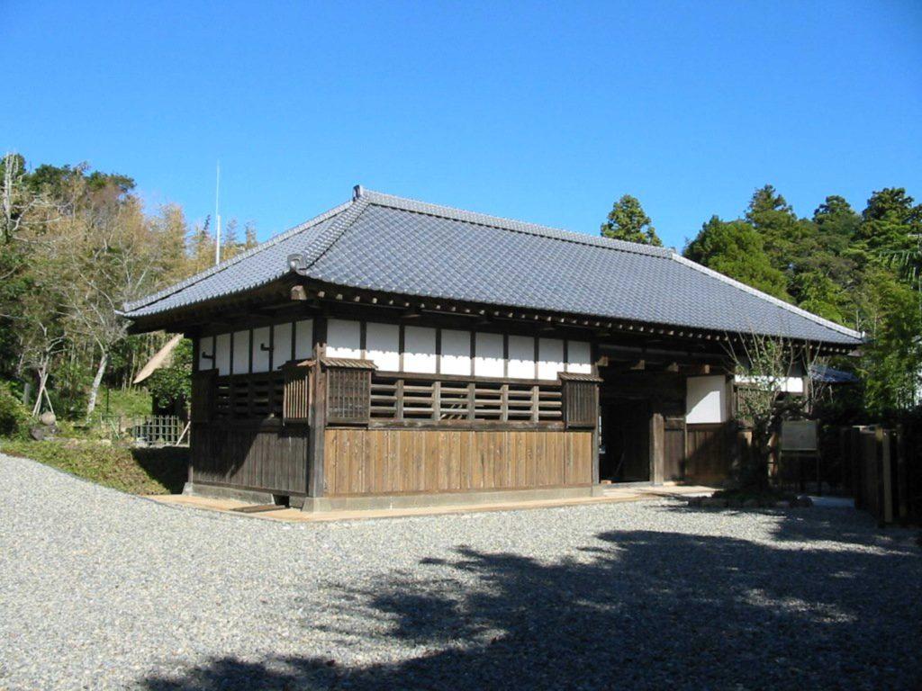 旧水田家住宅