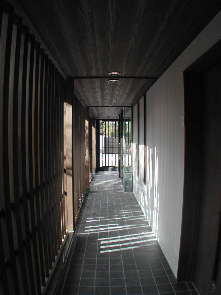 旧水田家住宅の事例
