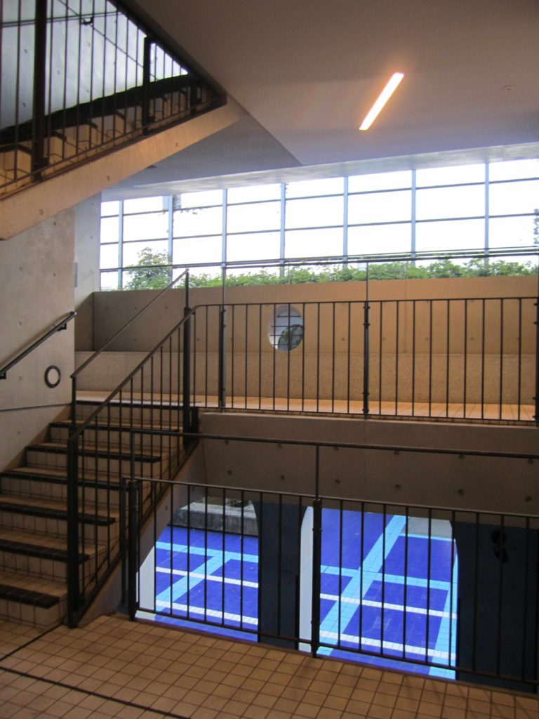 東京大学妃殿下記念館改修設計の事例