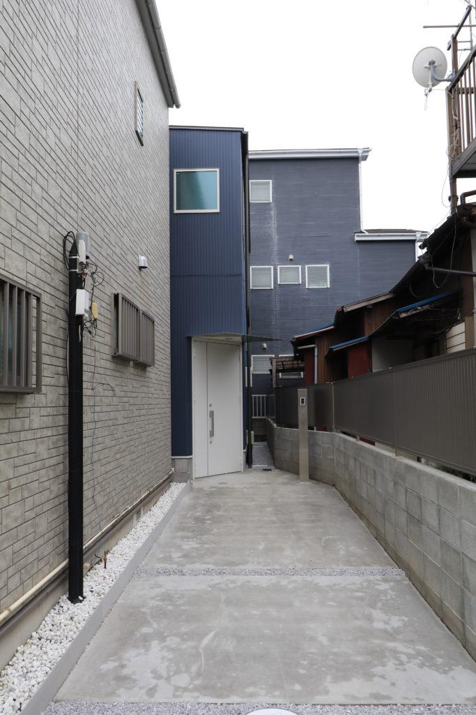 Y-HOUSEの事例