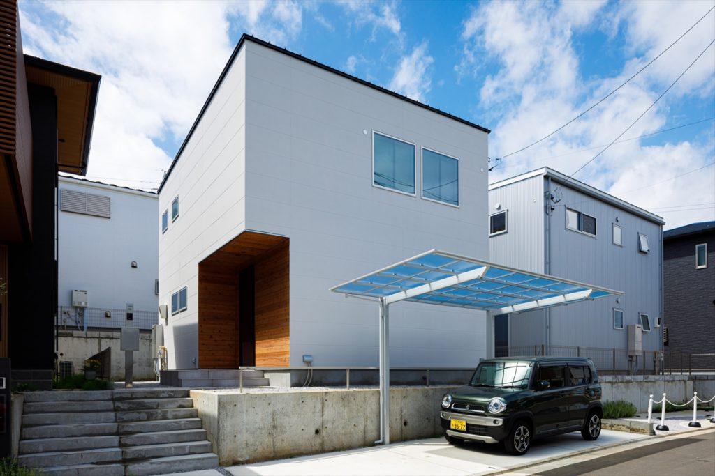 R-S-HOUSE
