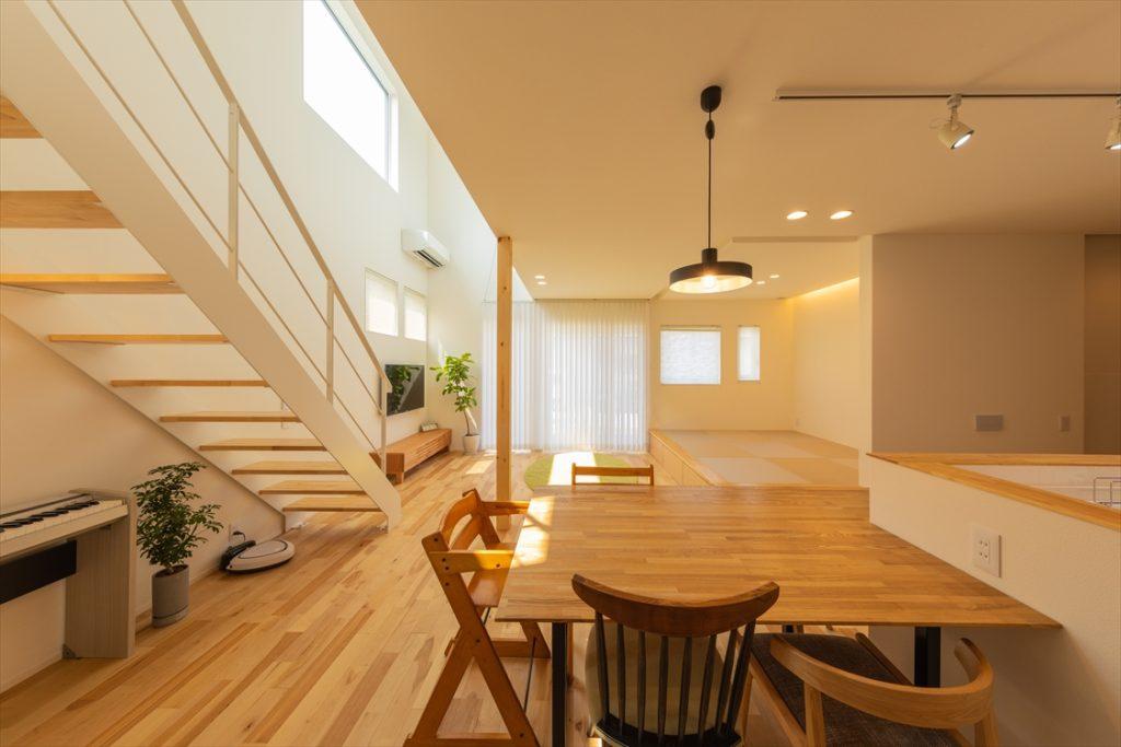 M-HOUSEの事例
